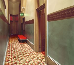 Anna Lehmann-Brauns - Hotel Nevada
