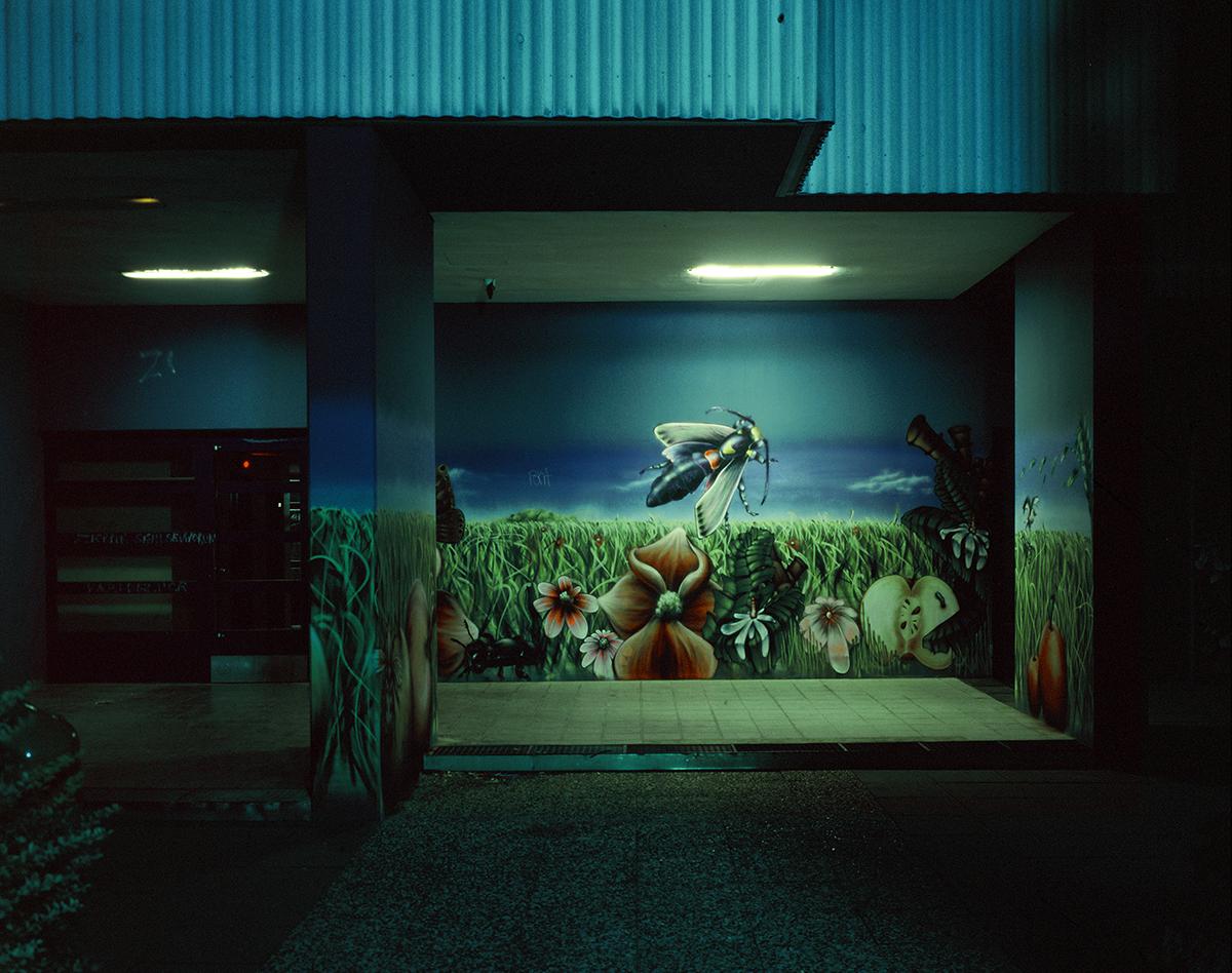 Anna Lehmann-Brauns -- Siedlung