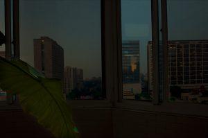 Künstler-Residenzstipendium in Peking
