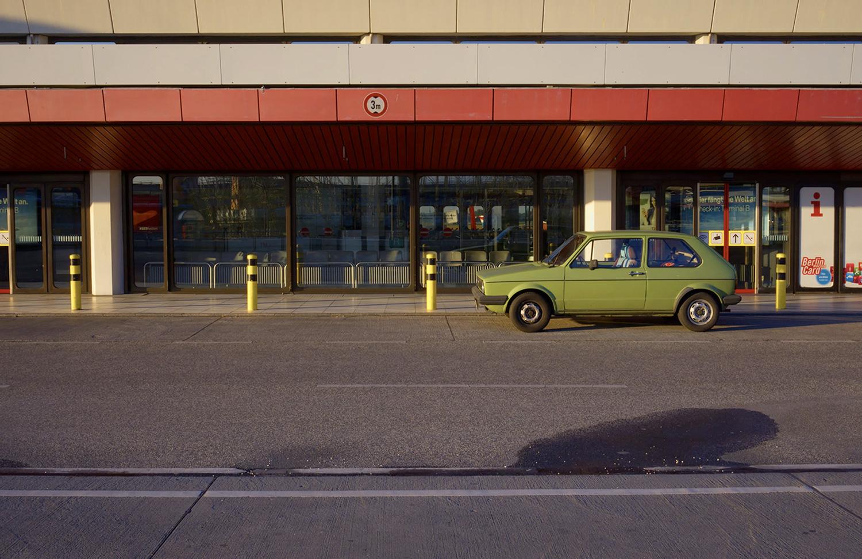 """Tegel, Heimathafen."" - Galerie ETAGE, Berlin"