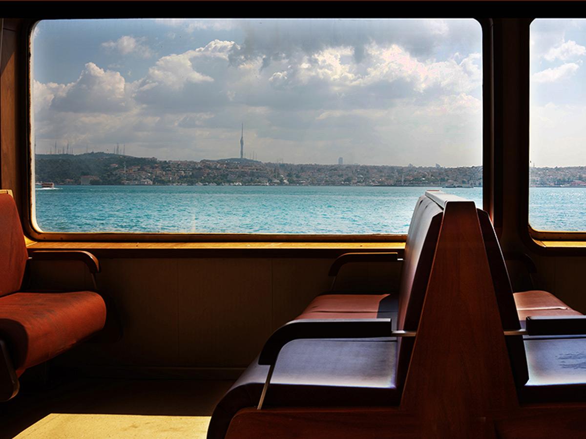 Anna Lehmann-Brauns -- Türkei